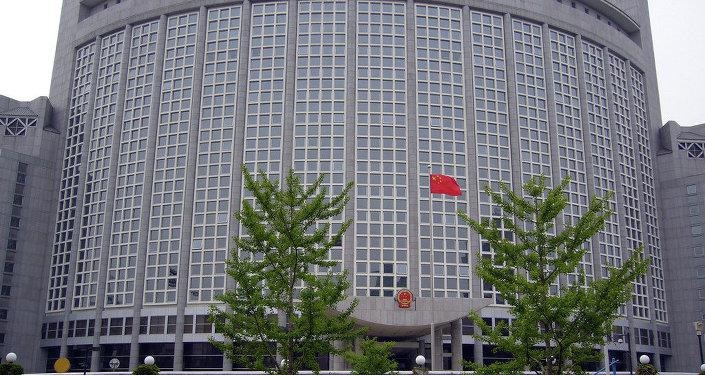 中国外交部:中方欢迎韩朝双方近期释放的积极信息