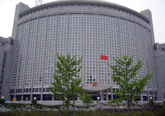 中国外交部:中方对俄方就朝鲜半岛问题提出的想法持开放态度