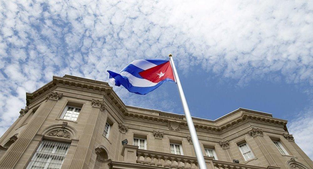 古巴部长会议副主席拟出席2016年圣彼得堡国际经济论坛
