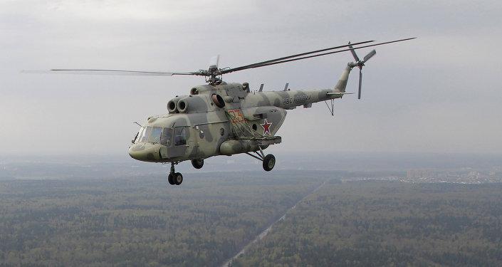 印度直升机