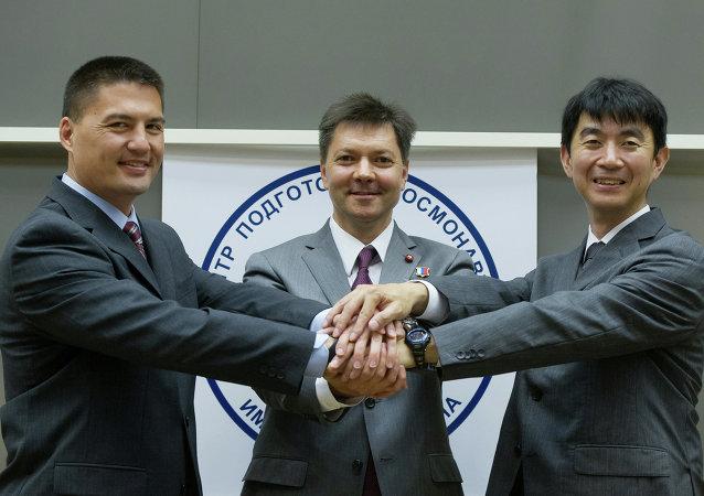 俄航天署长:国际航天领域合作未受国家关系影响