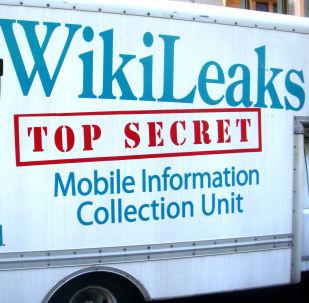 维基解密网站公布克林顿竞选团队主席3000多个邮件附件