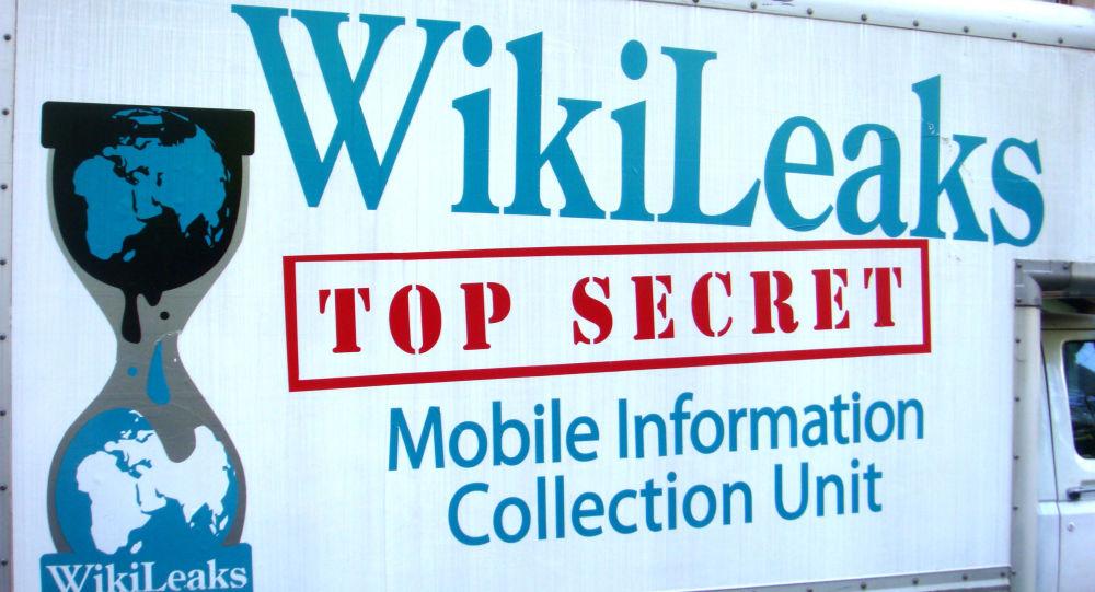 维基解密公布希拉里竞选团队负责人第22份通信内容