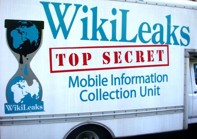 阿桑奇律师:美国司法部应了结维基解密创始人的案件