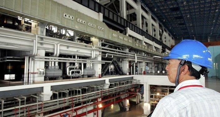 华媒:中国首次向欧盟出口自主设计制造的核电装备