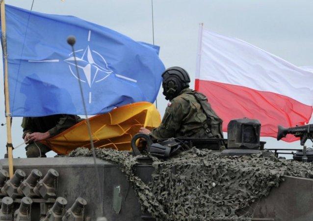俄安全会议:俄方对北约发展军事实力感到担忧