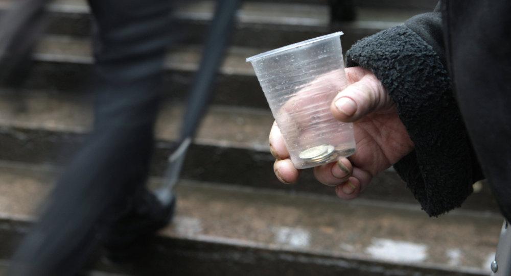 俄财政部:世界上的穷人数量在15年内减少了10亿