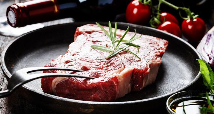 中国展开取消俄罗斯肉类口蹄疫进口禁令工作