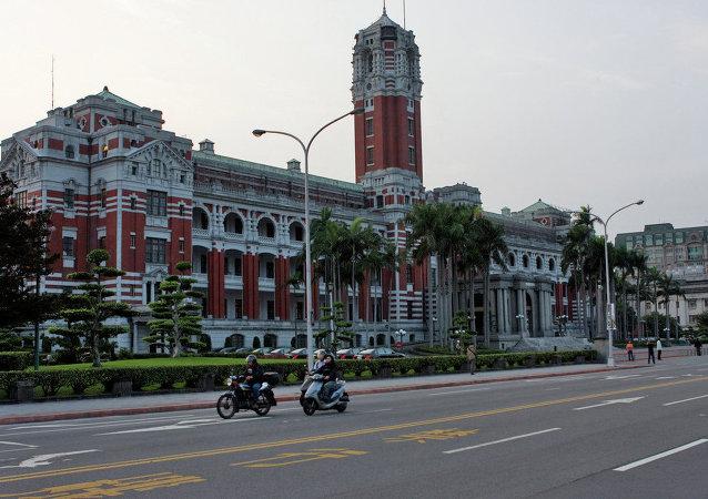 台湾, 台北