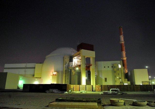 伊朗核电站