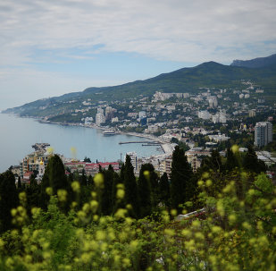 克里米亚共和国向亚洲投资者发出邀请