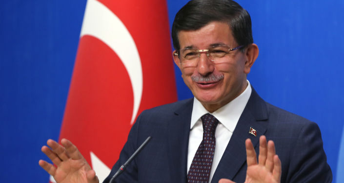安卡拉认为普京有关俄罗斯和土耳其的优先伙伴关系