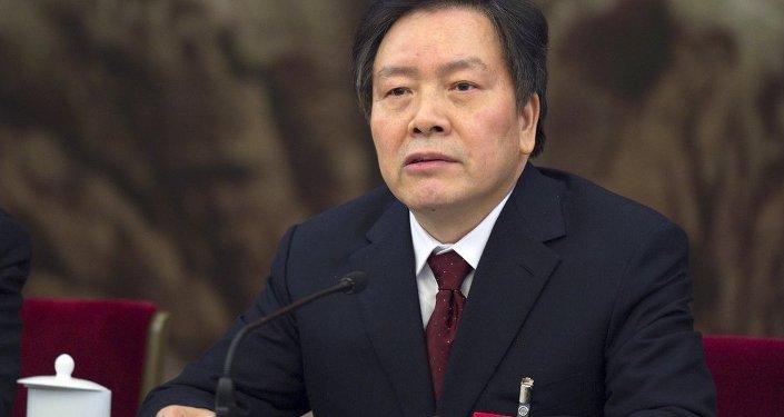 河北省委原书记周本顺受贿案一审被判刑15年