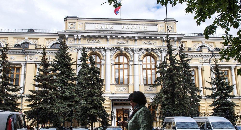 俄罗斯替代SWIFT系统的使用量去年提升1倍