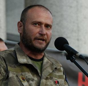 媒體:烏克蘭議員證實其警衛向出租車司機開槍
