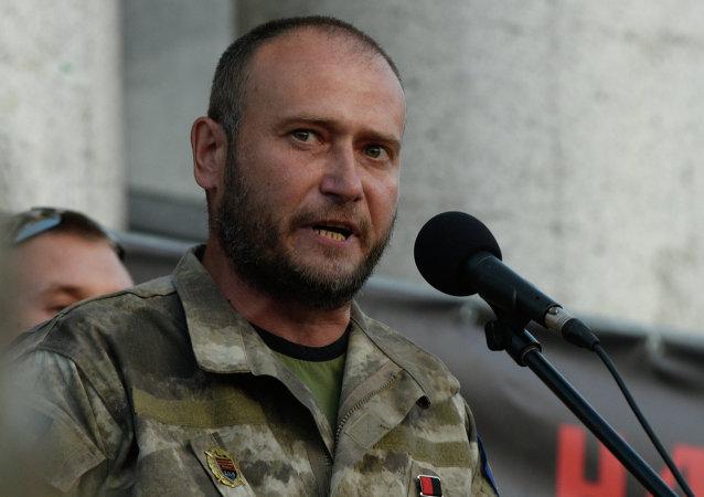 媒体:乌克兰议员证实其警卫向出租车司机开枪