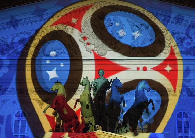 俄安全会议:俄内务部、安全局及体育部门正研究2018年世界杯的安全问题