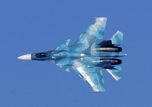 俄北方舰队司令:舰队将成立自己的空军和防空力量