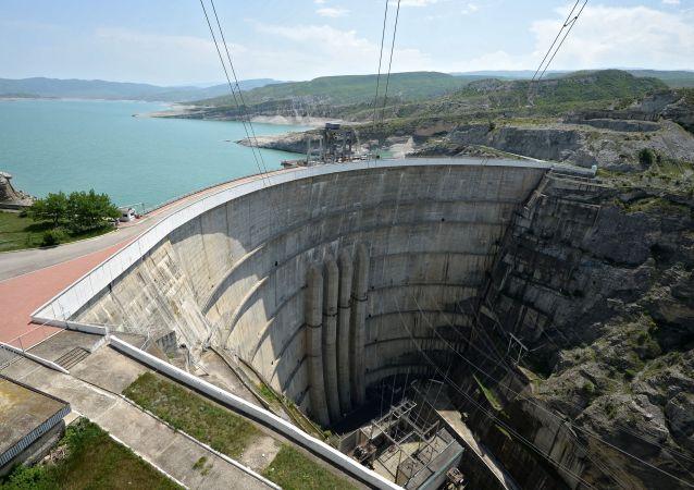 阿穆尔州下布列亚水电站水库或将于4月开始注水