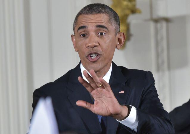 奥巴马号召肯尼亚人与贪污、部族冲突及恐怖主义进行斗争
