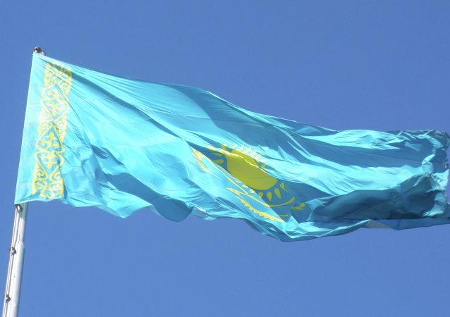 """哈萨克斯坦称计划今年完成""""一带一路""""交通走廊本国部分建设"""