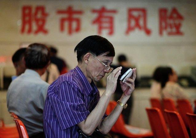 高盛:中国政府三个月以来投入2360亿美元救市