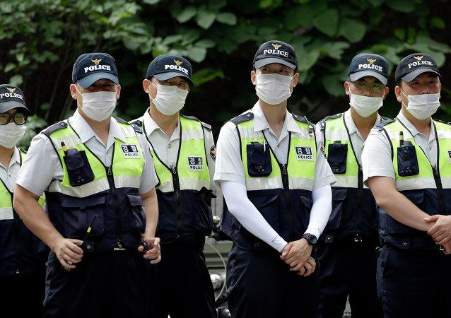 韩国当局宣布MERS疫情已经基本结束