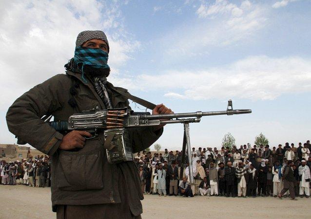 塔利班释放在巴基斯坦被绑架一年多的中国驴友