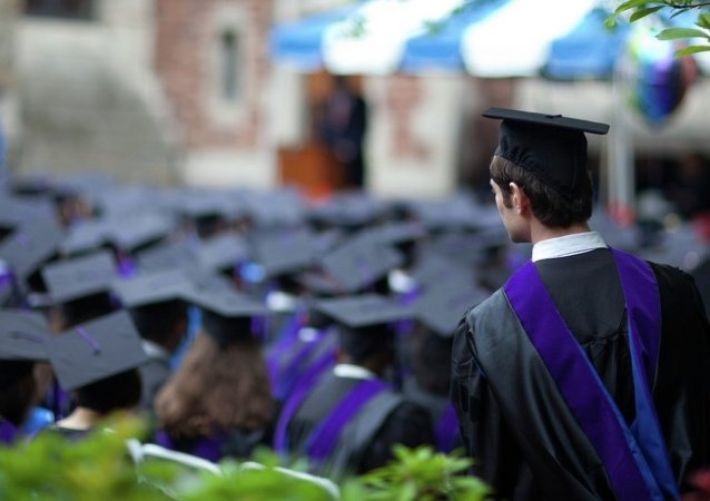 中國放寬外國留學生打工政策