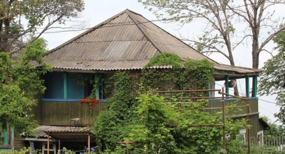 中国末代皇帝居住过的房子