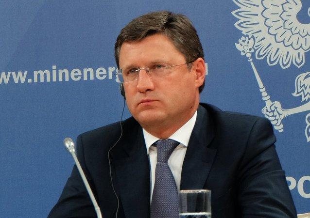 俄能源部:2017年後或重新討論液化天然氣出口自由化問題