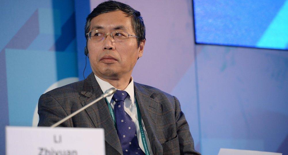 中国国际台东欧分站站长:举办媒体论坛是俄罗斯为上合组织作出的重要贡献