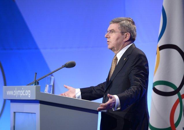 国际奥委会: 2020年冬奥会预算将出现盈余