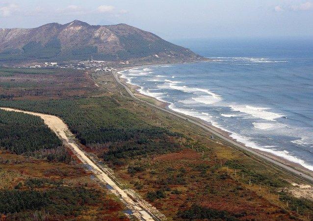 俄萨哈林州军转民土地数量增至58块