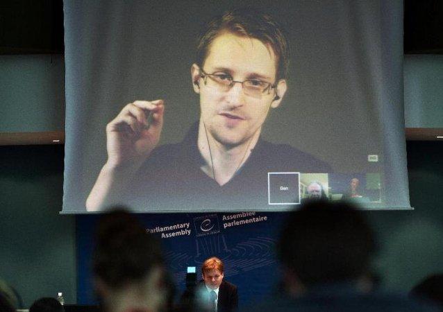 美国法院宣布斯诺登所揭露的监视计划非法