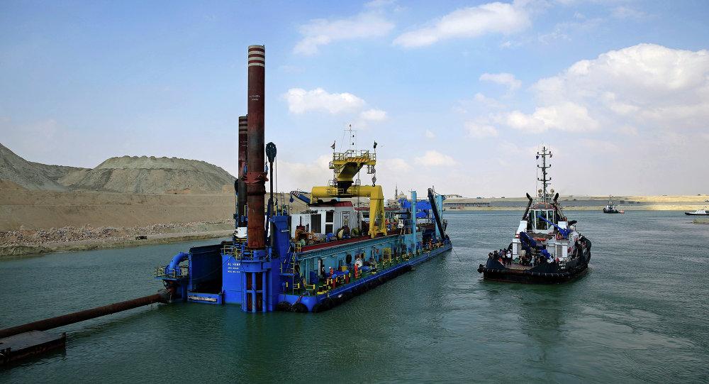 埃及希望俄罗斯在两年内开始苏伊士工业区的生产