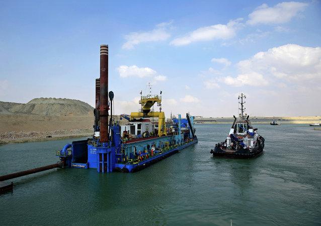 埃及希望俄羅斯在兩年內開始蘇伊士工業區的生產