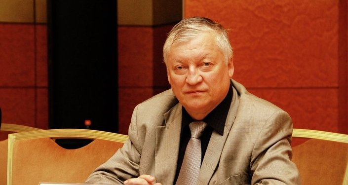 国家杜马经济政策委员会第一副主席阿纳托利·卡尔波夫