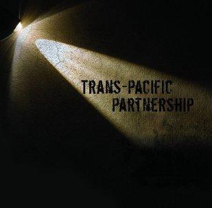 媒體:23日特朗普或簽署美打算退出TPP協定的法令