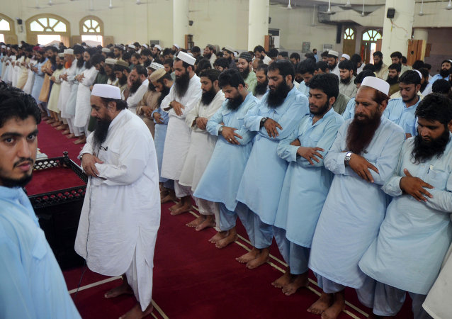 塔利班运动正式证实其领导人奥马尔已死亡