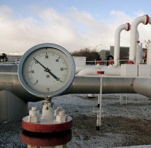 俄能源部長:儘管美國制裁 「土耳其流「項目仍將按期實施