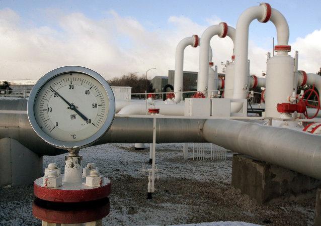 俄能源部长:没有理由中断俄向土耳其输气的合同