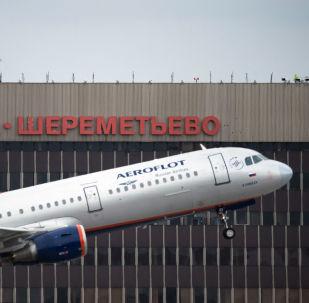 日本記者在莫斯科機場滯留兩月拒絕回國