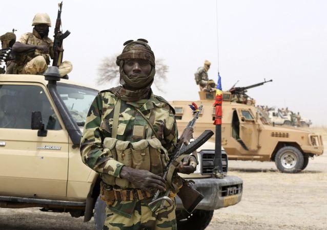 媒体:尼日利亚空军发布消息称博科圣地组织头目受到致命伤