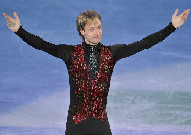 俄男子花样滑冰名将因新伤接受手术 但将参加2018年奥运会