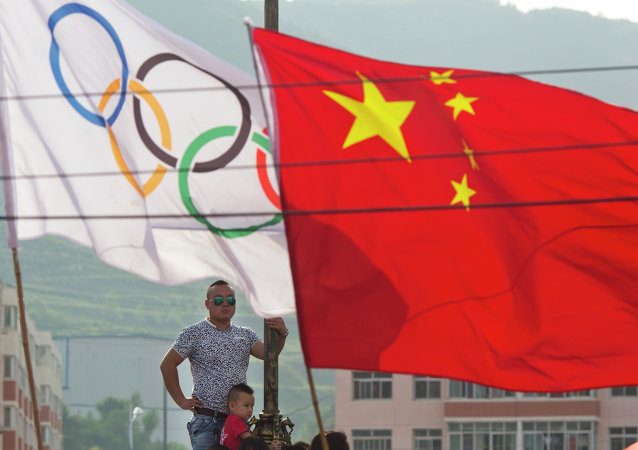 北京以4分的优势击败阿拉木图获得2022年冬季奥运会举办权