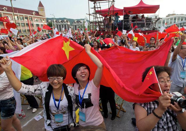 中国奥运代表团在第12个比赛日共收获2枚金牌