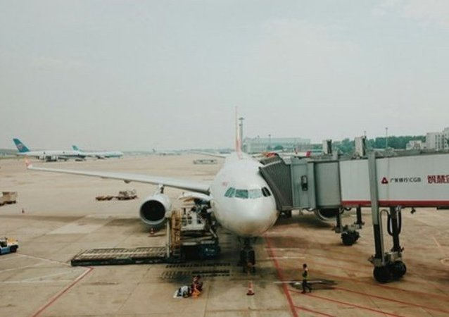 IATA:2029年中国将成为最大的航空市场