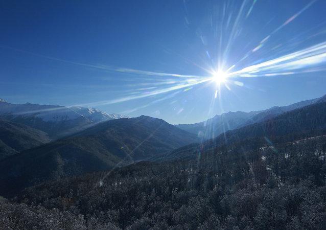 俄变暖速度是世界平均值的1.5倍