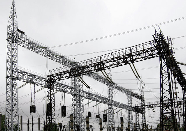 克里米亚解除因断电引入的紧急状态
